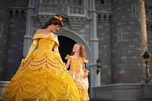 1-Day Disney Flexible Date Ticket with Park Hopper® Option
