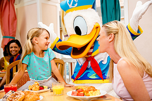2-Day Disney Flexible Date Ticket with Park Hopper® Plus Option