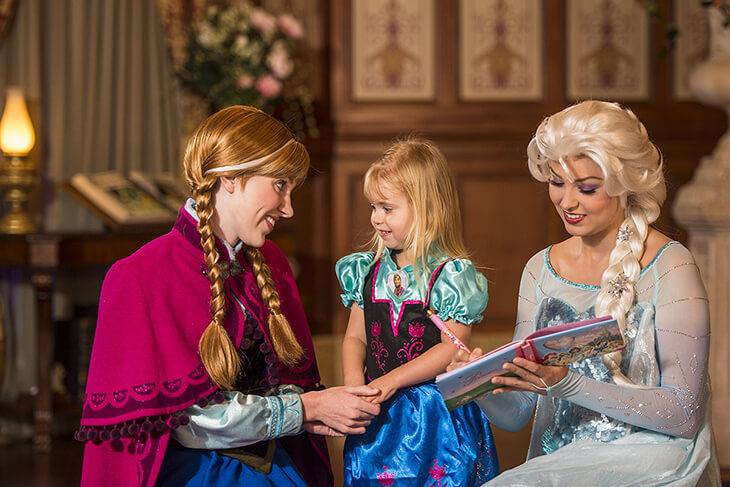 9-Day Disney Flexible Date Ticket with Park Hopper® Plus Option