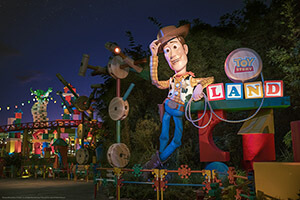 Disney After Hours at Hollywood Studios Ticket