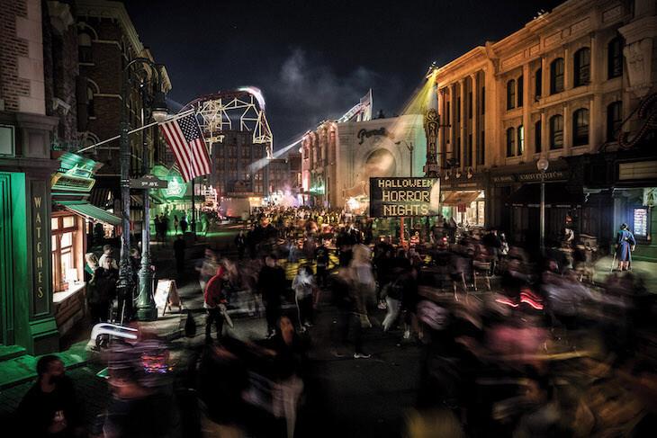 Halloween Horror Nights™ Event - Sunday, Friday or Saturday (Universal Orlando)