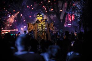 Halloween Horror Nights™ Event - Sunday, Wednesday or Thursday (Universal Orlando)
