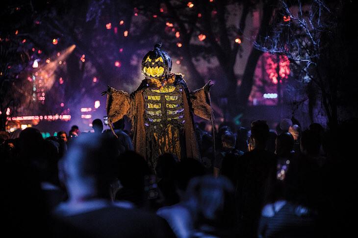 Halloween Horror Nights™ Event - Sunday, Tuesday, Wednesday or Thursday  (Universal Orlando)