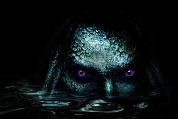 SeaWorld Orlando: Howl-O-Scream Single Night Ticket (ANY DAY)
