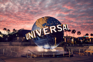 Universal 2-Day Park-to-Park Dated Ticket with Volcano Bay Water Theme Park