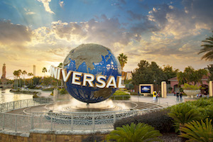 Universal 2-Day Park-to-Park Ticket + 3 Days FREE (PROMO)