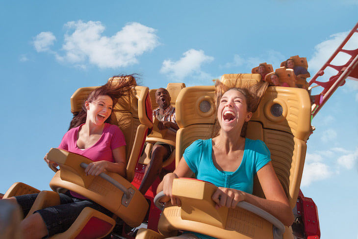 Universal FL Resident 2-Day Park-to-Park Ticket (PROMO)