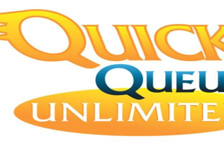 SeaWorld Orlando - Quick Queue Unlimited