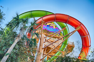 Aquatica San Antonio Single Day Ticket (SPECIAL OFFER)