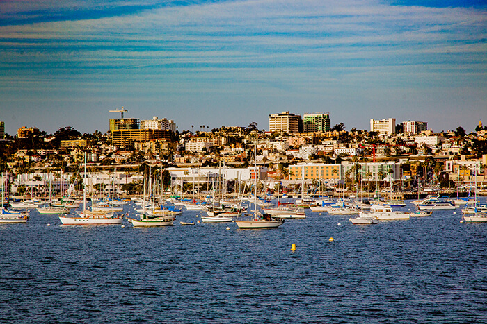 San Diego Harbor Cruise & Sea Lion Adventure (Two Hour)