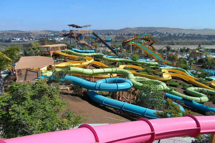 SeaWorld San Diego and Aquatica Fun Card (SPECIAL OFFER)