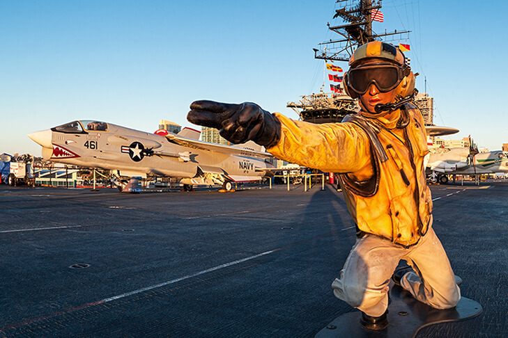 USS Midway Museum: General Admission