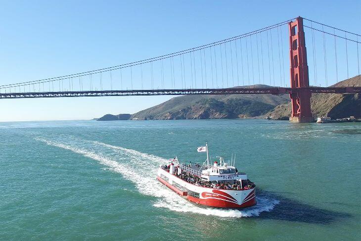 3-Day San Francisco Pass Go Card