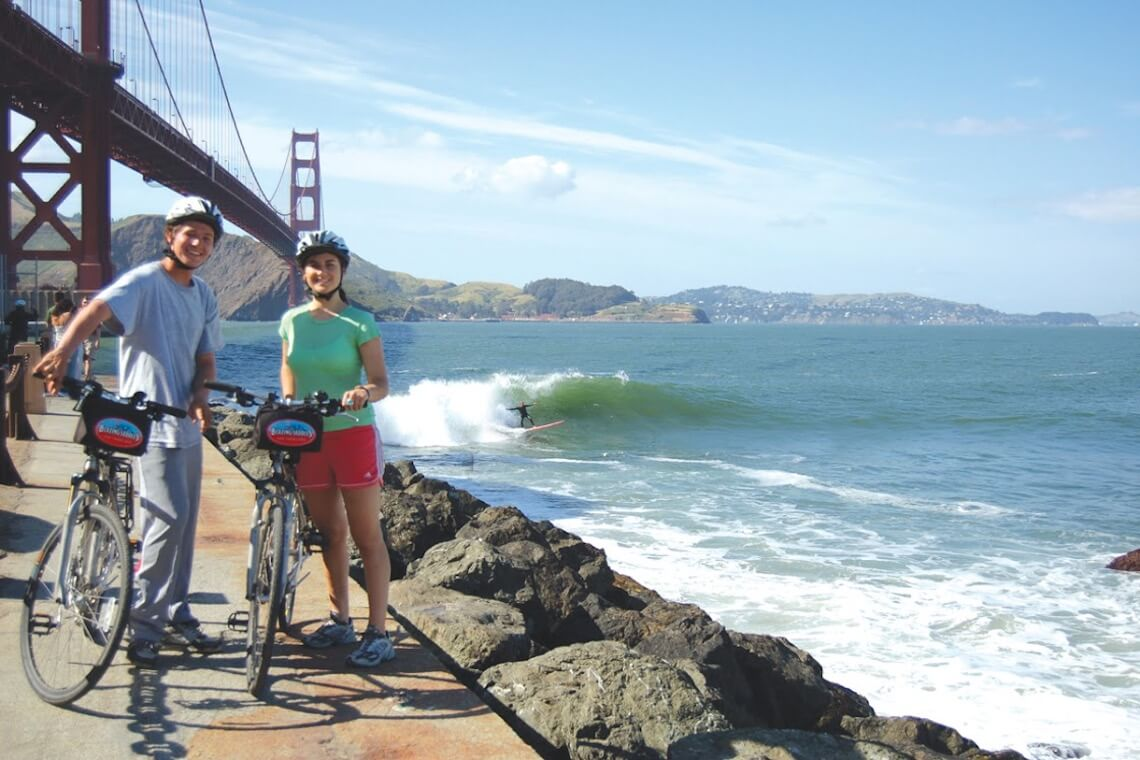 San Francisco Explorer Pass - 5 Attractions Combo