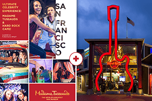 Madame Tussauds San Francisco: Ultimate Celebrity Experience
