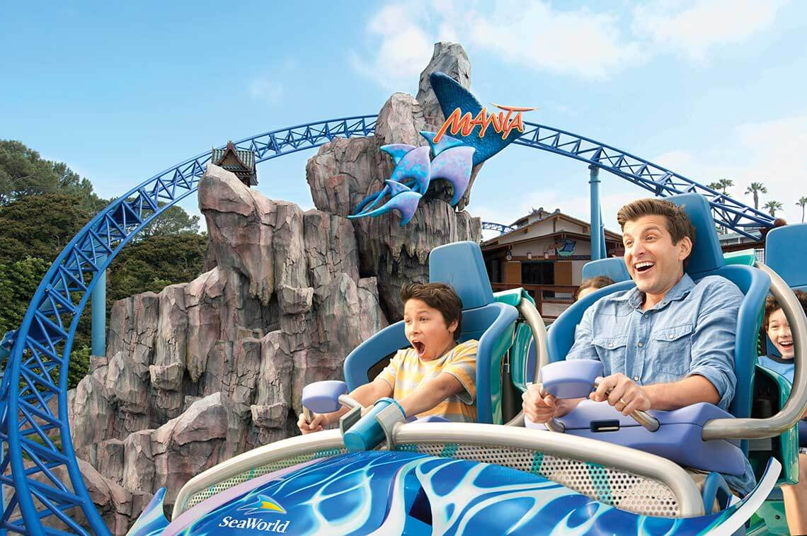 Seaworld San Diego Length Of Stay Ticket Undercover Tourist