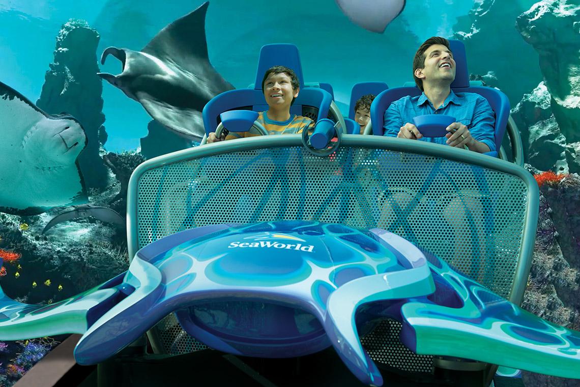 Seaworld San Diego Weekday Ticket Undercover Tourist