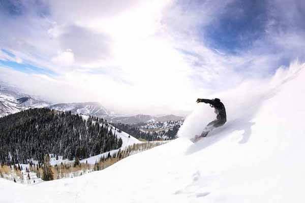 Demo Snowboard