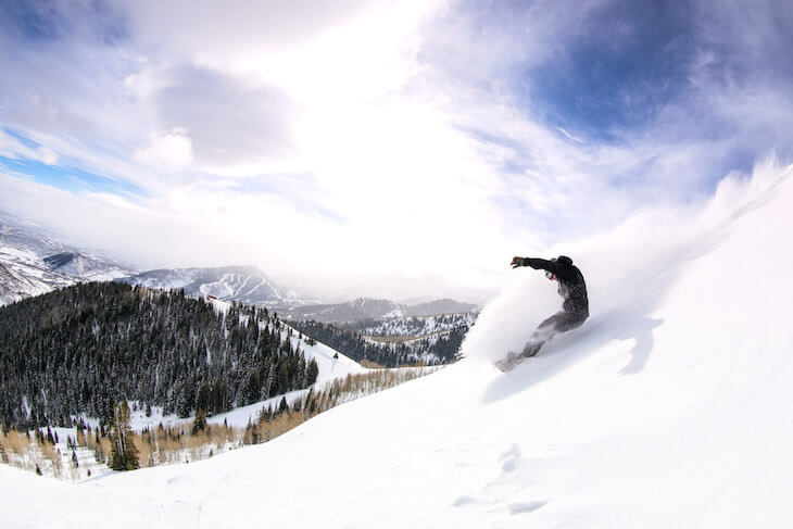 Epic 2-Day Restricted Pass