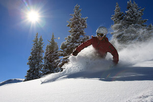 Epic 5-Day Pass- Limited Restricted