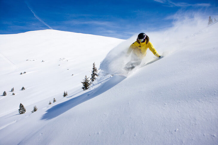 Epic 6-Day Pass- Limited Restricted
