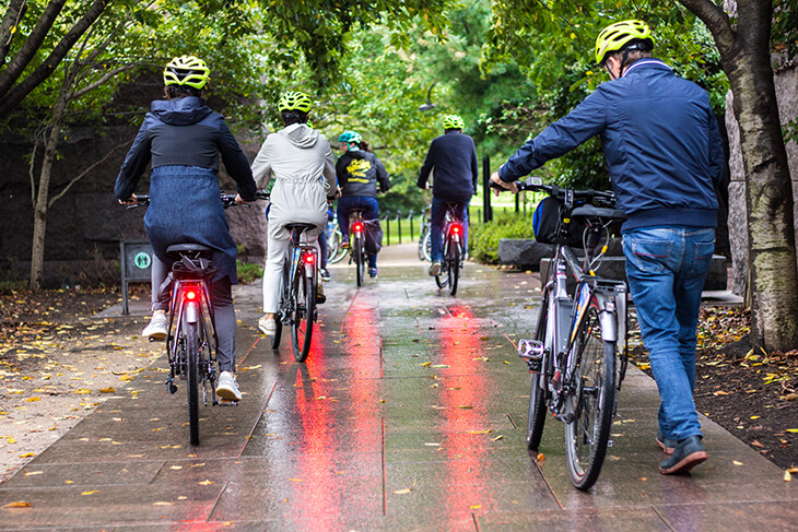 Unlimited Biking: Washington D.C. Day Pass Bike Rental