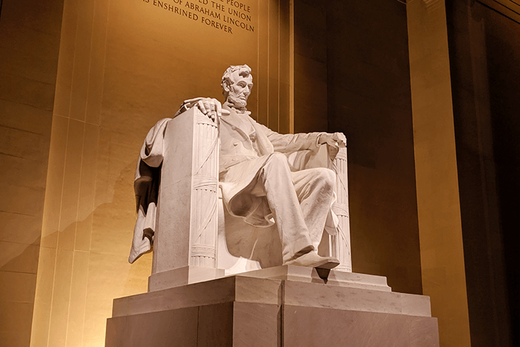 USA Guided Tours: D.C. Deluxe Bus Tour
