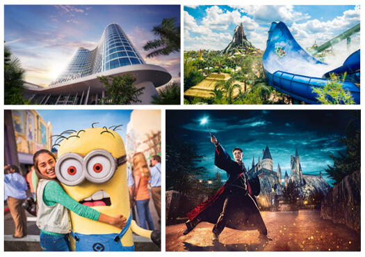 Endless Awesome Family Vacation Sweepstakes