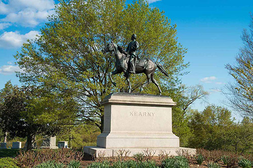 Washington D.C. Arlington Cemetary